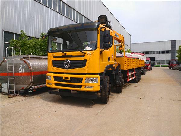 T514~16吨随车吊 (2)