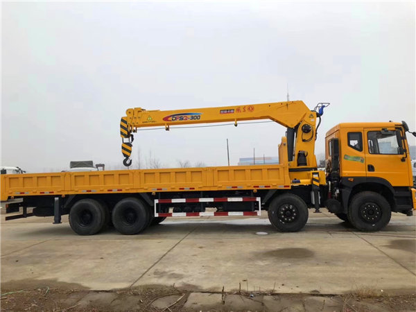 T514~16吨随车吊 (3)