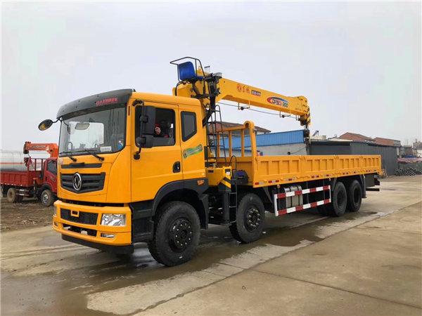 T514~16吨随车吊 (4)