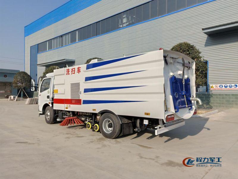 江蘇5到15方洗掃車出租,租售。圖片