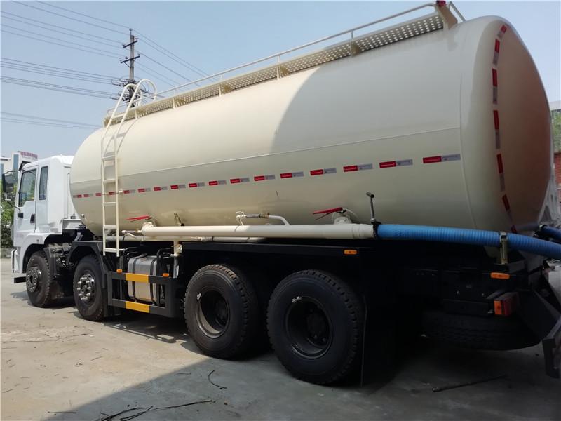 江苏省需要什么样散装水泥车
