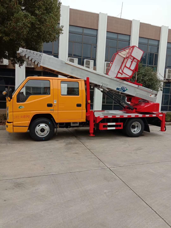 搬家車云梯車圖片高空作業車圖片圖片專汽詳情頁圖片