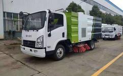 扫路车产品特性,扫路车出厂价,扫路车价格优惠图片