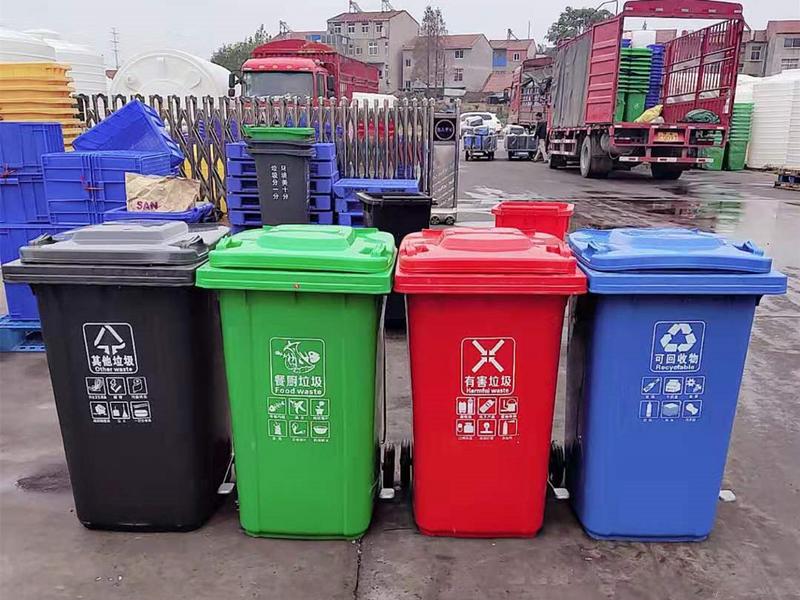 你知道分类后的垃圾去哪儿了?