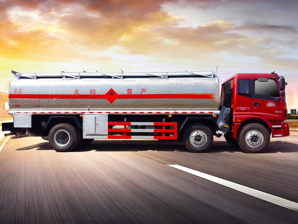 10-20噸油罐車