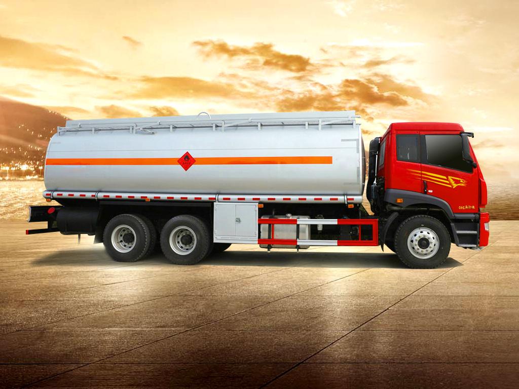 6-8噸油罐車