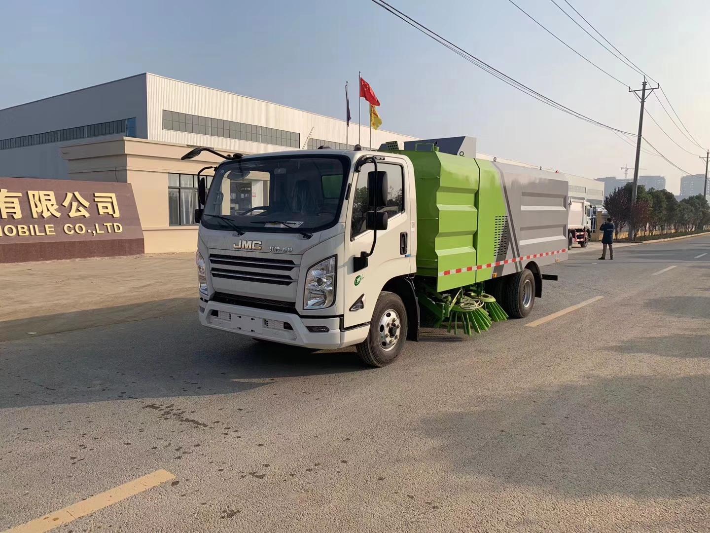 東風國六掃路車圖片專汽詳情頁圖片