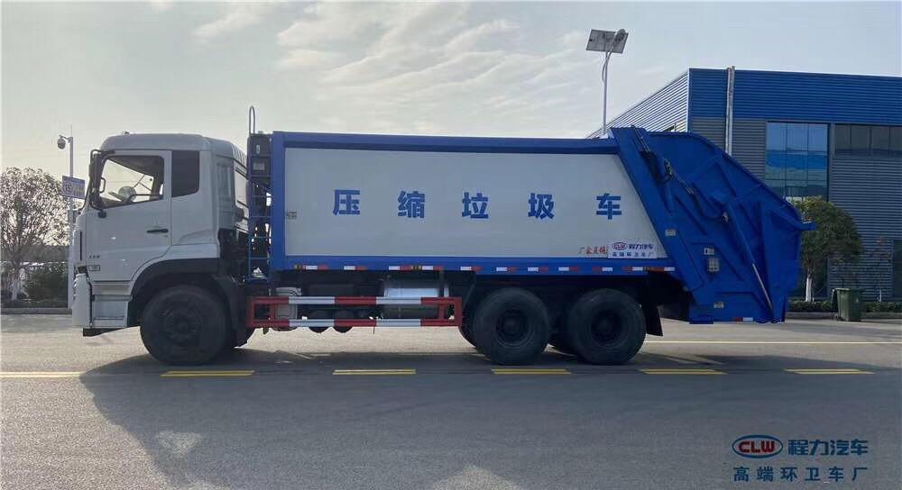 批量垃圾车抵达新疆,送车买车联系我!视频