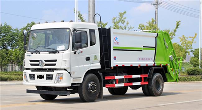 环卫垃圾车价格 生产厂家