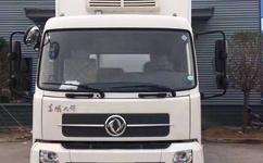 东风天锦6.55米冷藏车