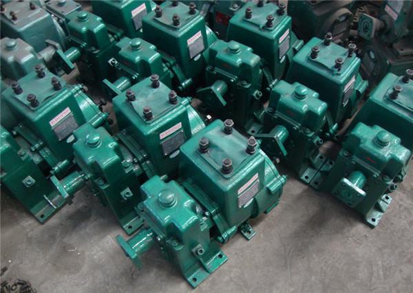 洒水车配件专用洒水泵、洒水泵叶轮水封