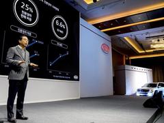 起亚发布目标:2025年前推11款纯电动车