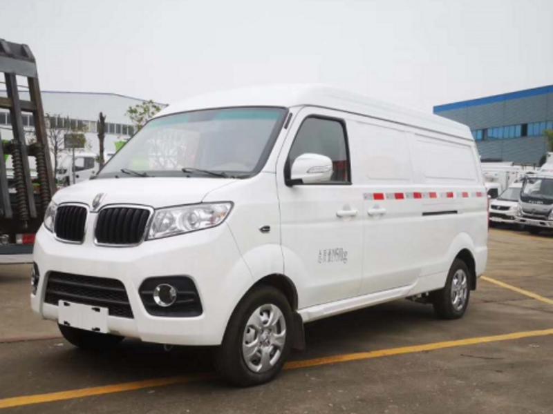 华晨金杯X30L国六冷藏车性价比车型