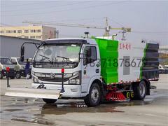 绿化环卫洗扫车哪里买 洗扫车厂家电话图片