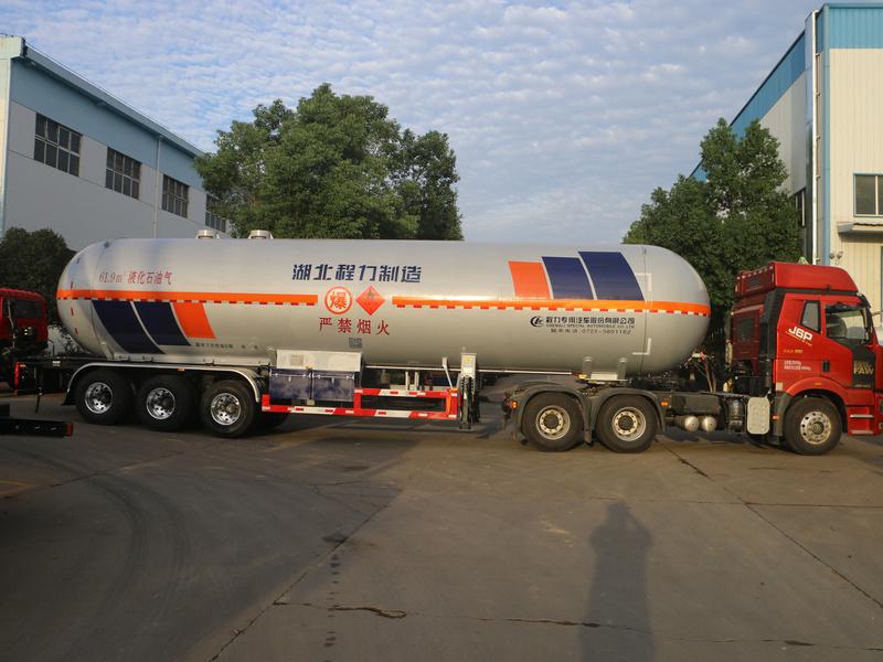 2020年移动式压力容器新规程对运输行业的影响