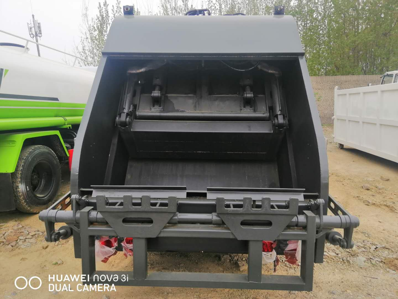 各类压缩式垃圾车  14方压缩式垃圾车厂家直销