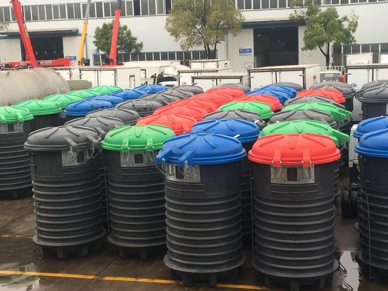 我打赌,程力深埋垃圾桶全国同类产品性价比最高,价格最低!