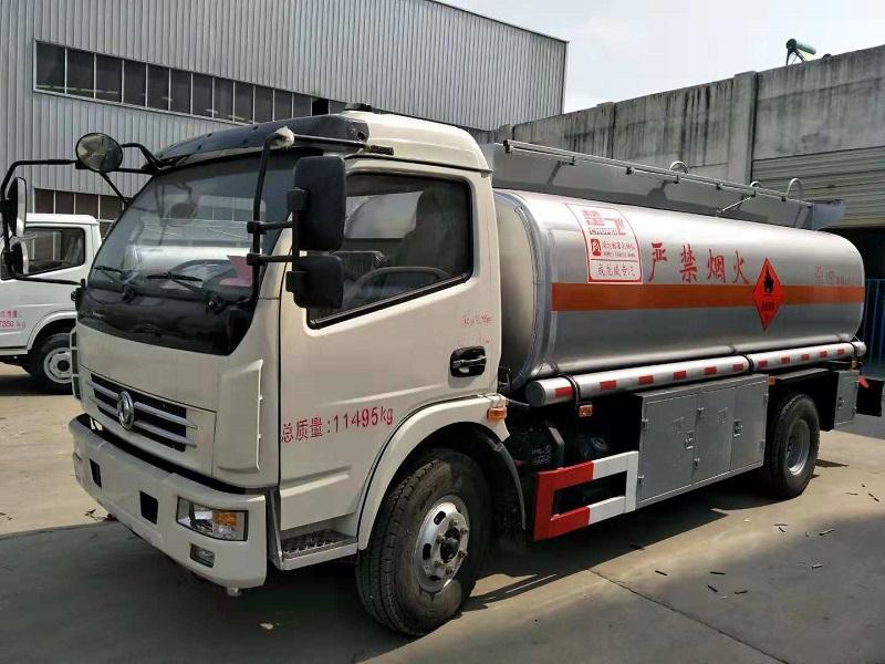 CLQ5111GJY5E加油车
