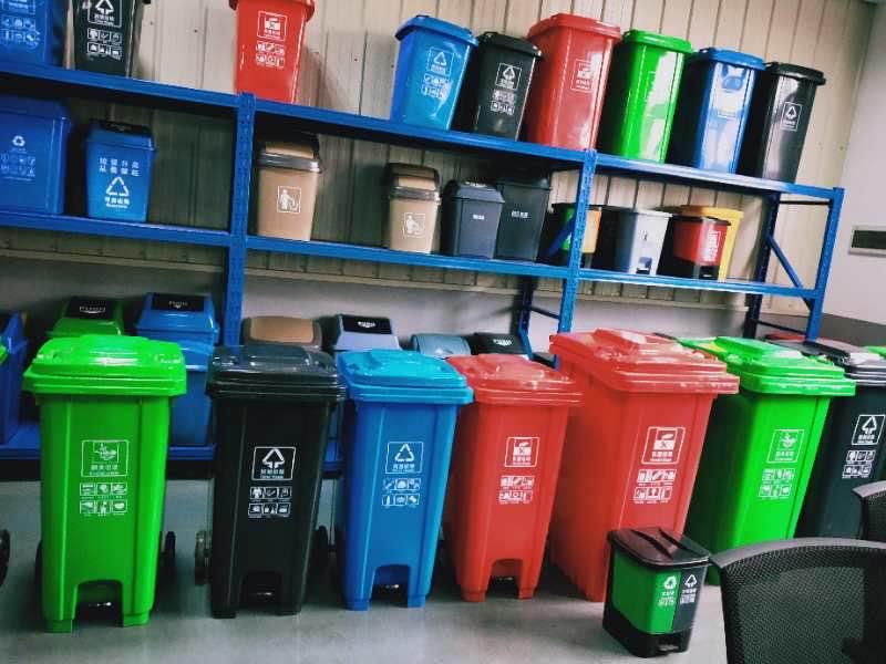特价垃圾桶厂家直销