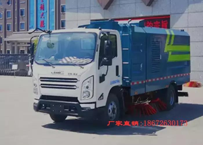 国六江铃凯锐首次亮相我厂试车视频