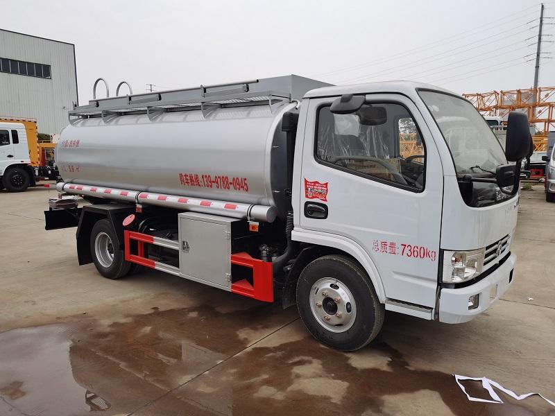 東風6方普貨洗井液潤滑油減水劑柴油原油罐式車配置 視頻圖片