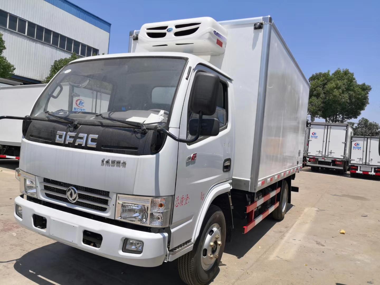 东风多利卡4米2冷藏车(热销中)