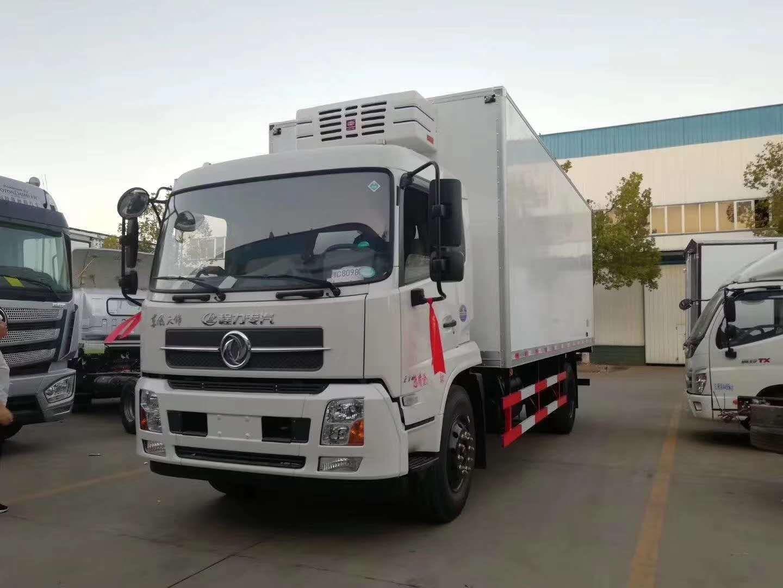 东风天锦6.55米冷藏车(热销中)
