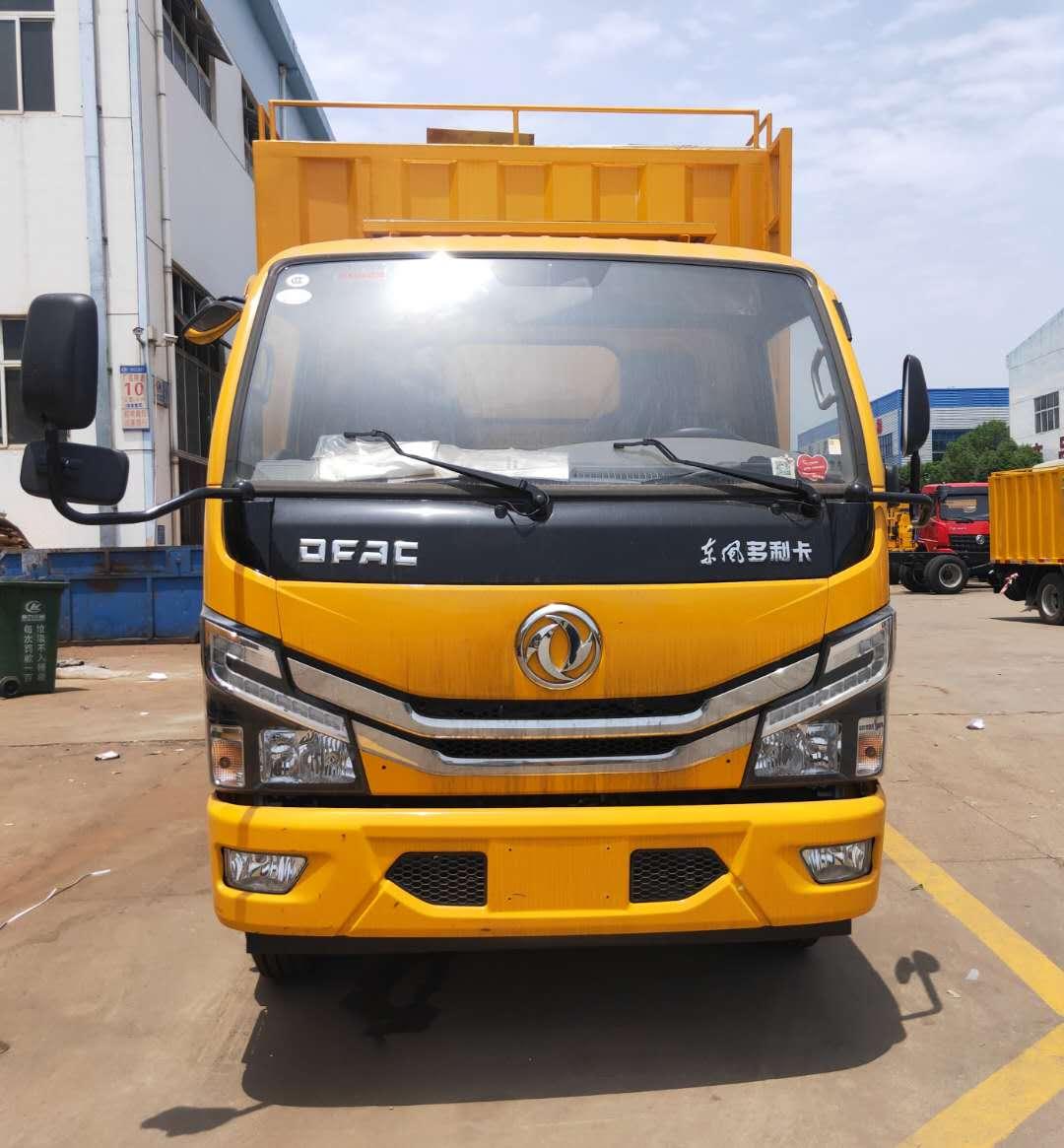 国六净化处理车厂家,客户反馈回来的污水处理净化车工作视频视频