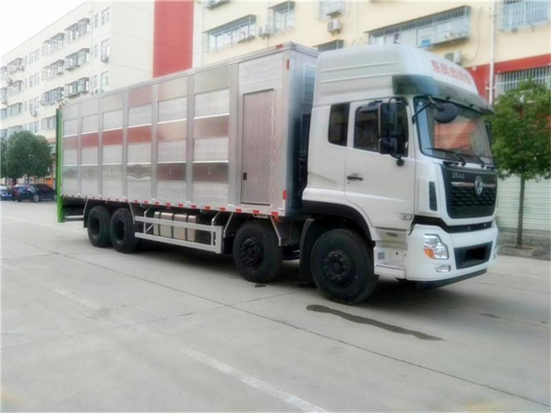 畜禽运输车|畜禽运输车多少钱|畜禽运输车报价|猪仔运输车厂家