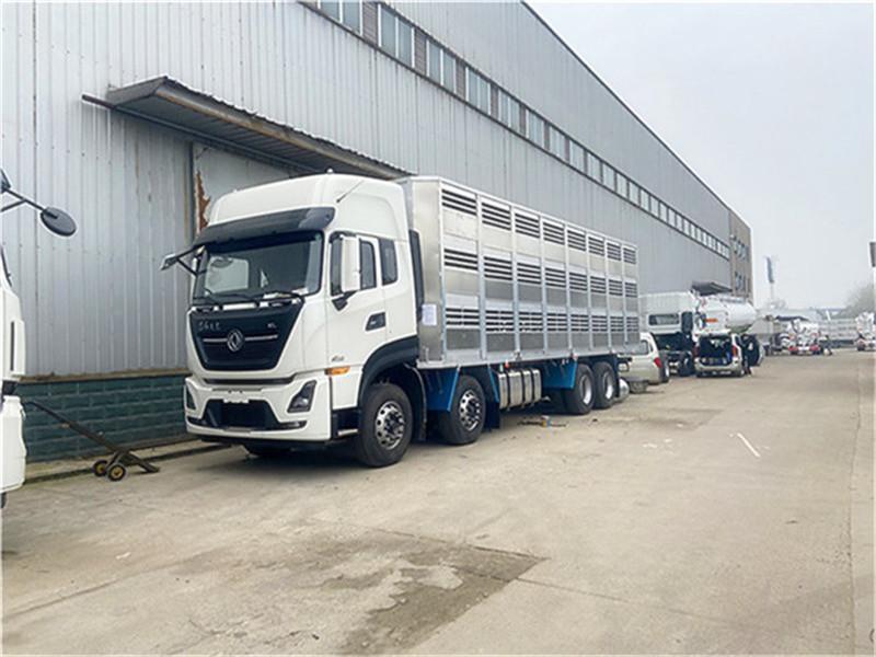 恒温运猪车|畜禽运输车多少钱|恒温运猪车报价|畜禽运输车厂家