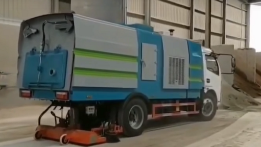 吸尘车视频视频