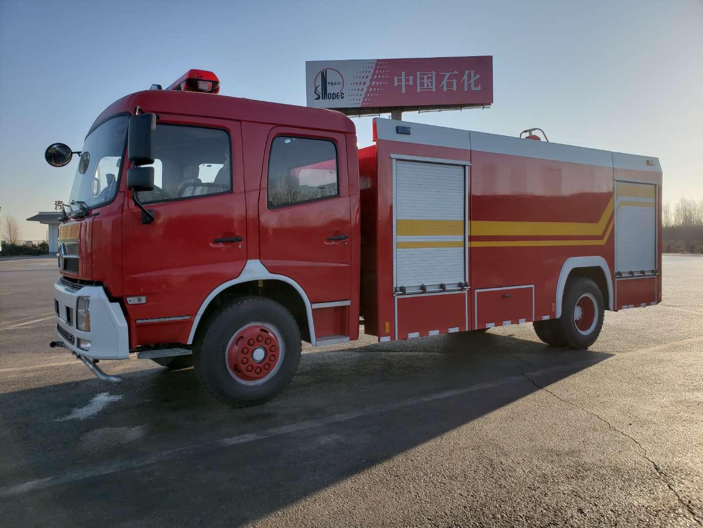 重汽发电车,救援车图片