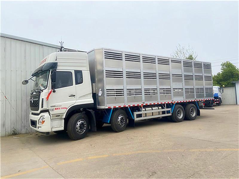 运猪车|恒温运猪车|运猪车报价|运猪车多少钱|运猪车配置