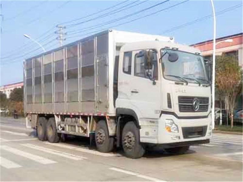 畜禽专用运输车|畜禽运输车厂家|畜禽运输车价格|畜禽运输车配置