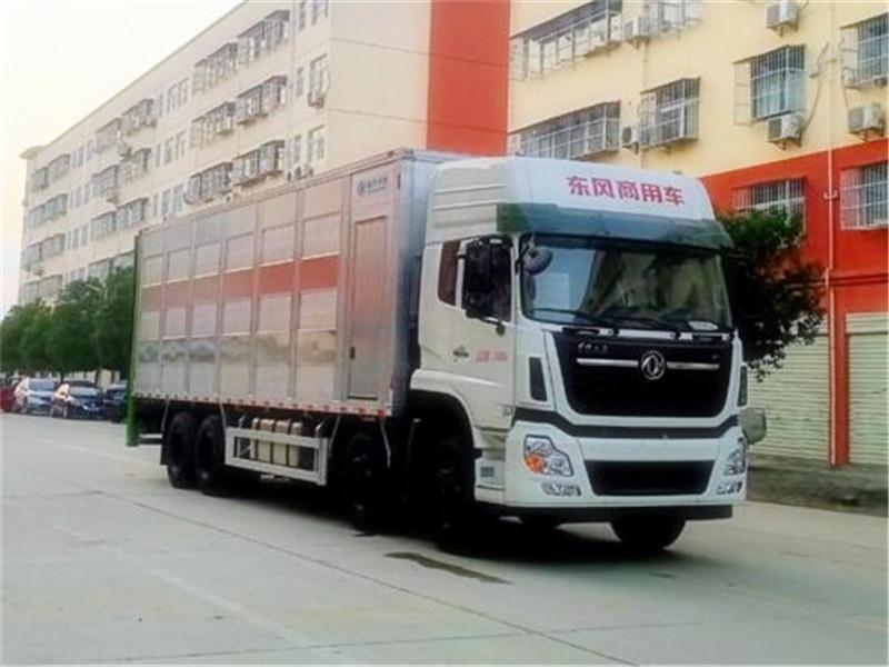畜禽运输车多少钱|畜禽运输车参数||畜禽运输车厂家