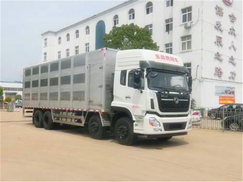 畜禽运输车多少钱|畜禽运输车参数|畜禽运输车厂家报价