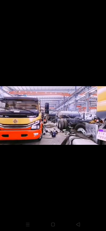 车间畜牧运输车火爆生产中视频