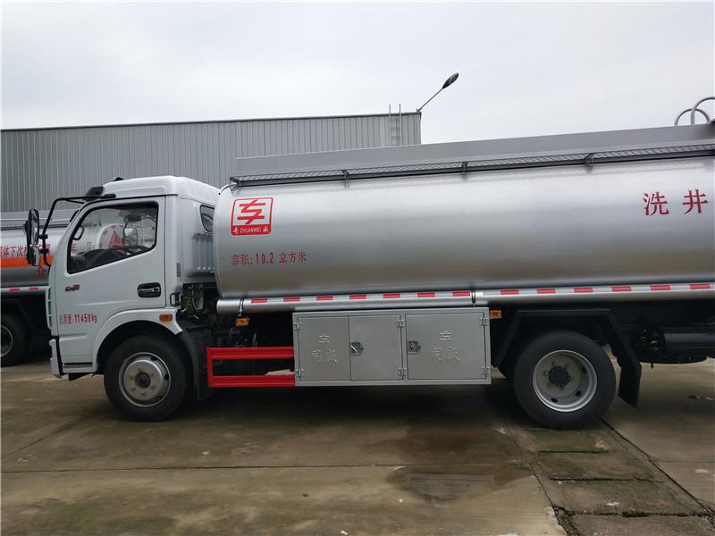同威 10吨普货加油车多少钱 厂家直销 优惠多多 视频视频