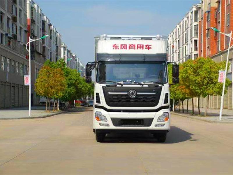 大型铝合金运猪车 9米6专用拉猪车厂家价格