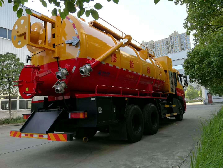 深圳东莞珠海国六抽泥浆车出租泥浆车价格
