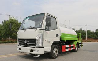 浩天星运牌HTX5030TDYL6型多功能抑尘车图片