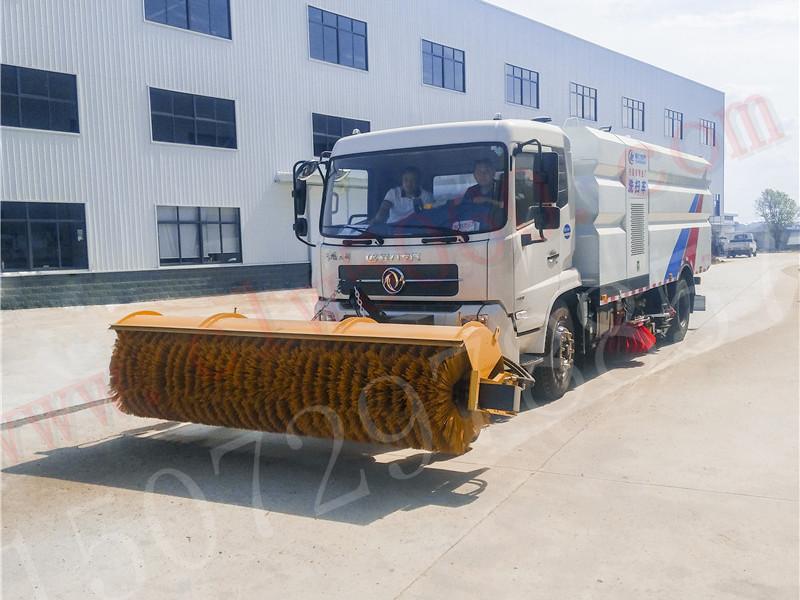 道路应急设备厂家_扫雪滚生产销售_程力专用汽车股份有限公司