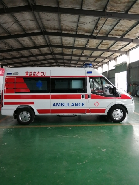 醫療體檢車,計劃生育流動服務車,街道社區,下鄉流動為廣大市民提供醫療救助。圖片