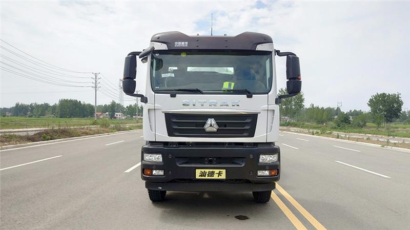 今年深圳开始淘汰泥头车 搅拌车也将面临淘汰