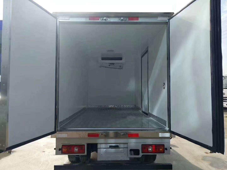 长安神骐T20国六冷藏车图片
