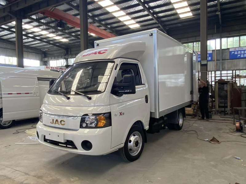 3.5米小型冷藏车哪里买,程力冷藏车夏季优惠大放送!