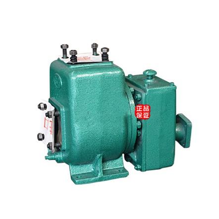 杭州威龙洒水车水泵65QZB-50/110洒水泵