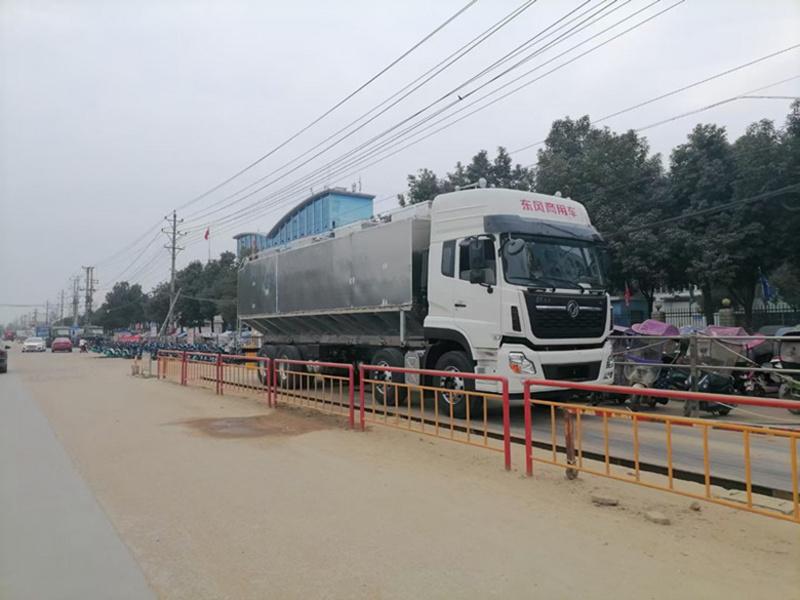 拼多多-20吨散装饲料车价格-品牌特卖-优质精选