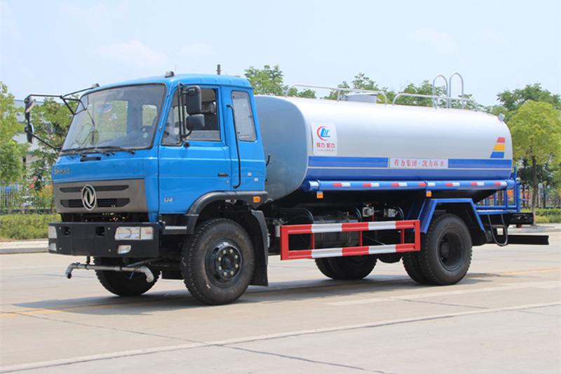 东风153 15吨洒水车(经典款)