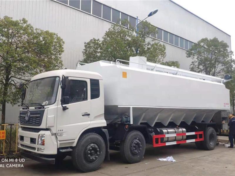 贺州 10吨散装饲料车多少钱|10吨散装饲料车价格|厂家|报价